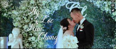 Gói quay phim tại Biên Hòa - Dragon Films Wedding & Events - Hình 4