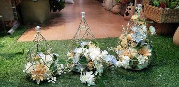 Phụ kiện trang trí ngành cưới giá sỉ - Midori Shop - Phụ kiện trang trí ngành cưới - Hình 80