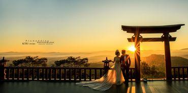 ALBUM PRE_WEDDING_ ĐÀ LẠT - Ktiu studio - Hình 2