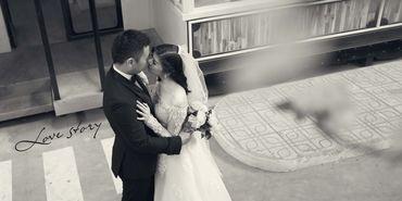 Ảnh cưới chụp ở The Vow 3 - Stephen Lee Makeup Studio - Hình 10