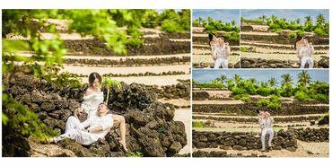 Tổng hợp AB ngoại cảnh Lý Sơn - Make up July Quỳnh Châu - Hình 40