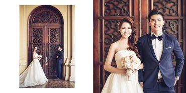 Gói ngoại cảnh Sài Gòn - KK Sophie Wedding Studio - Hình 7