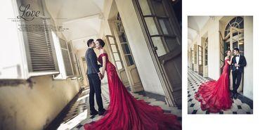 Gói ngoại cảnh Sài Gòn - KK Sophie Wedding Studio - Hình 8