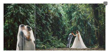 Sea Package (Hồ Cốc - Vũng Tàu / Phan Thiết - Cocobeach Camp / Vĩnh Hy) - Tony Wedding - Hình 17