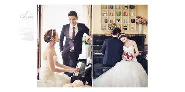 Gói ngoại cảnh Sài Gòn - KK Sophie Wedding Studio - Hình 9