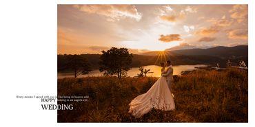 ALBUM PRE_WEDDING_ ĐÀ LẠT - Ktiu studio - Hình 5