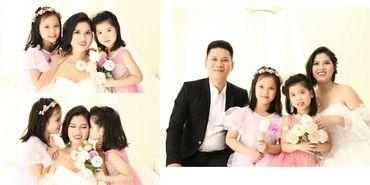 Chụp ảnh cưới - Ảnh Baby - Family - 9X STUDIO - Ảnh cưới, Baby, Family - Hình 11
