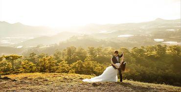 Chụp ảnh cưới Đà Lạt - Studio Ngọc Huy - Hình 1