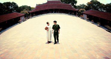 Ngày chung đôi - Chul Wedding - Hình 4