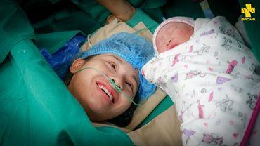 Gói thai sản trọn gói 12 tuần - Bệnh viện Đa Khoa Quốc Tế Bắc Hà - Hình 1
