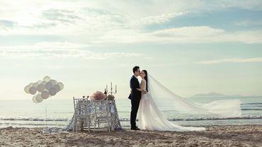 GÓI CHỤP ẢNH NGOẠI CẢNH BIỂN ĐÀ NẴNG - Rin Wedding - Hình 2