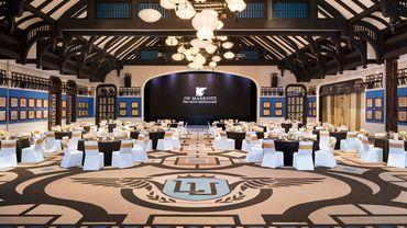 Grand Ballroom Hội trường La - mác - JW Marriott Phu Quoc Emerald Bay Resort & Spa - Hình 5