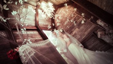 Gói Phim Trường - KK Sophie Wedding Studio - Hình 17