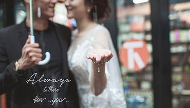 Trọn gói Album cưới ngoại cảnh Sài Gòn ngày và đêm - Hệ thống cửa hàng dịch vụ ngày cưới ALEN - Hình 1