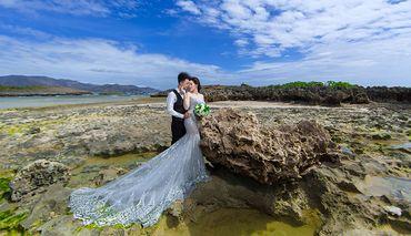Trọn gói album cưới ngoại cảnh Vĩnh Hy - Hệ thống cửa hàng dịch vụ ngày cưới ALEN - Hình 11