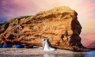 Lý Sơn - Đà Nẵng - Trương Tịnh Wedding - Hình 19