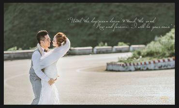 Lý Sơn - Đà Nẵng - Trương Tịnh Wedding - Hình 10