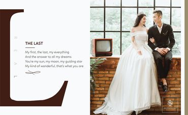 Sài Gòn - Studio - Nupakachi Wedding & Events - Hình 7