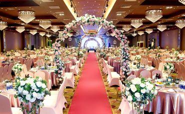 Các sảnh tiệc tại hệ thống Trống Đồng Palace - Trung tâm tiệc cưới & sự kiện Trống Đồng Palace - Hình 4