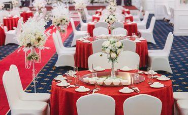 Trống Đồng Palace Cảnh Hồ - Trung tâm tiệc cưới & sự kiện Trống Đồng Palace - Hình 2