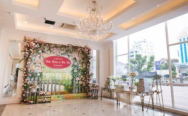 Trống Đồng Palace Cảnh Hồ - Trung tâm tiệc cưới & sự kiện Trống Đồng Palace - Hình 3