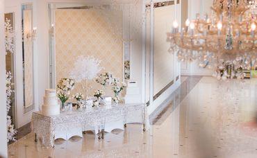Trống Đồng Palace Cảnh Hồ - Trung tâm tiệc cưới & sự kiện Trống Đồng Palace - Hình 4