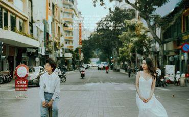 Một thoáng Sài Gòn - September Studio - Hình 1