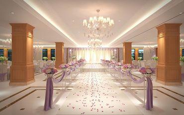 Yêu là Cưới - Cưới là Long Biên Palace - Quà tặng 100 triệu đồng - Trung Tâm Hội nghị - Tiệc Cưới Long Biên Palace - Tân Sơn Nhất Golf - Hình 4