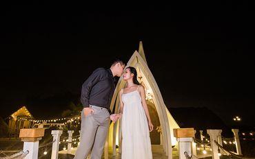 Trọn gói album cưới phim trường L'amour - Hệ thống cửa hàng dịch vụ ngày cưới ALEN - Hình 31