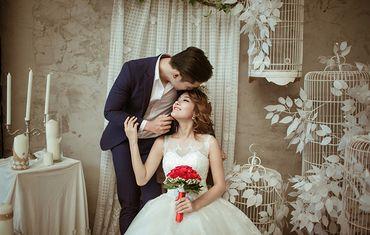 Trọn gói album cưới phim trường Endee - Hệ thống cửa hàng dịch vụ ngày cưới ALEN - Hình 8