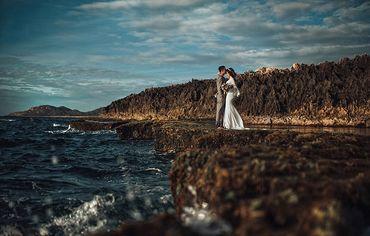 Trọn gói album cưới ngoại cảnh Vĩnh Hy - Hệ thống cửa hàng dịch vụ ngày cưới ALEN - Hình 17