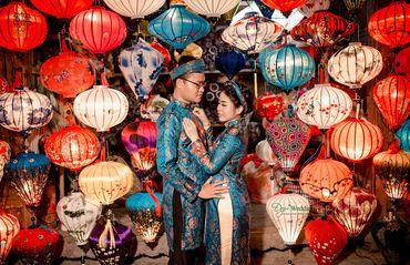 Gói chụp ngoại cảnh Đà Nẵng và Hội An - Đẹp+ Wedding Studio 98 Nguyễn Chí Thanh - Hình 7