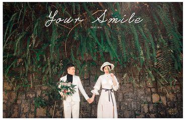 Ảnh cưới đẹp tại Đà Lạt - Trương Tịnh Wedding - Hình 24