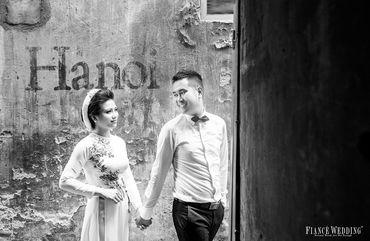 Album chụp nội thành Hà Nội - Fiancé Media - Hình 13