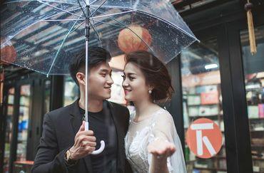 Trọn gói Album cưới ngoại cảnh Sài Gòn ngày và đêm - Hệ thống cửa hàng dịch vụ ngày cưới ALEN - Hình 3