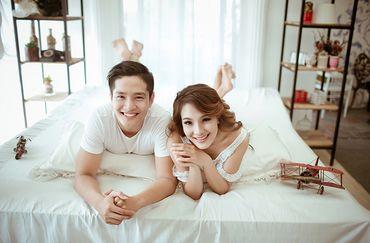 Trọn gói album cưới phim trường Endee - Hệ thống cửa hàng dịch vụ ngày cưới ALEN - Hình 7