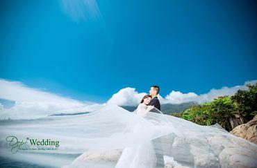 Gói chụp ngoại cảnh Đà Nẵng nửa ngày - Đẹp+ Wedding Studio 98 Nguyễn Chí Thanh - Hình 1