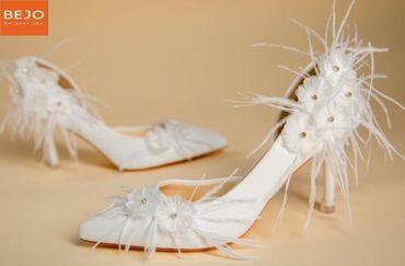 ANGEL - Giày cưới / Giày Cô Dâu BEJO BRIDAL - Hình 1
