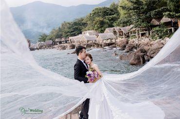 Gói chụp ngoại cảnh Đà Nẵng và Lăng Cô - Đẹp+ Wedding Studio 98 Nguyễn Chí Thanh - Hình 4