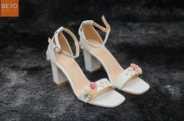 VINTAGE - Giày cưới / Giày Cô Dâu BEJO BRIDAL - Hình 3