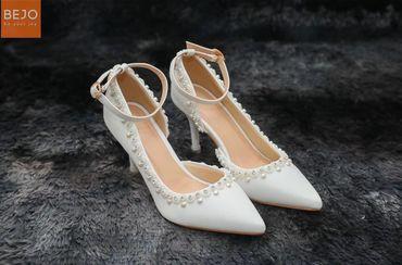 ROYAL  - Giày cưới / Giày Cô Dâu BEJO BRIDAL - Hình 4