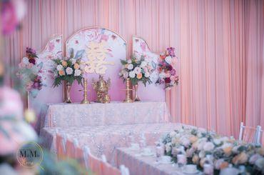 MoMo House - DV Trang trí tiệc cưới tại Nha Trang - MoMo House Wedding Decor - Hình 1