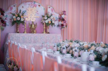 MoMo House - DV Trang trí tiệc cưới tại Nha Trang - MoMo House Wedding Decor - Hình 2