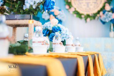 MoMo House - DV Trang trí tiệc cưới tại Nha Trang - MoMo House Wedding Decor - Hình 8