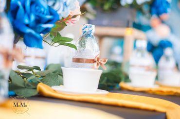 MoMo House - DV Trang trí tiệc cưới tại Nha Trang - MoMo House Wedding Decor - Hình 5