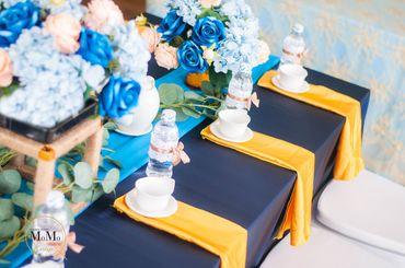 MoMo House - DV Trang trí tiệc cưới tại Nha Trang - MoMo House Wedding Decor - Hình 6
