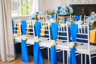 MoMo House - DV Trang trí tiệc cưới tại Nha Trang - MoMo House Wedding Decor - Hình 7