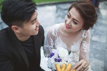 Trọn gói Album cưới ngoại cảnh Sài Gòn ngày và đêm - Hệ thống cửa hàng dịch vụ ngày cưới ALEN - Hình 6