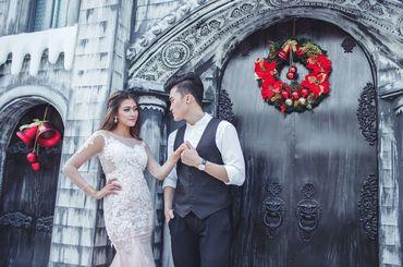 Trọn gói album cưới phim trường White House - Hệ thống cửa hàng dịch vụ ngày cưới ALEN - Hình 16