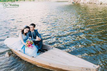 Gói chụp ngoại cảnh Đà Nẵng nửa ngày - Đẹp+ Wedding Studio 98 Nguyễn Chí Thanh - Hình 7